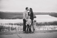 Riggs Family Mini Session-Charleston SC
