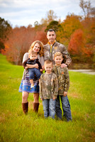 Bartels Fall Mini Session