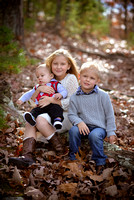 Yeatts Fall Family Session