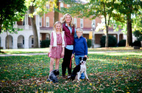 McCrary Fall Mini Session