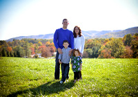 Matheny Fall Mini Session