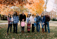 Hogan/Roth Family Session