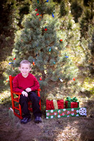 Manning Holiday Mini Session