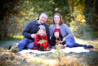 Perdue Holiday Mini Session