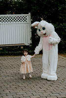 Waite Easter Bunny Session
