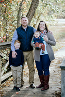 Whitfield Family Session