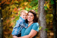 Whitt Fall Mini Session