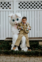 Easter Bunny Photos-Maridor