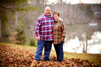 Caldwell Family Session November 2014