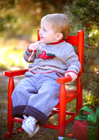 Epperly Holiday Mini Session